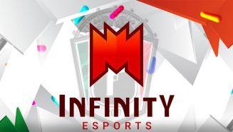 Infinity Esports es el líder indiscutible del torneo