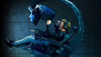 El nuevo Thronos es un sueño para cualquier gamer