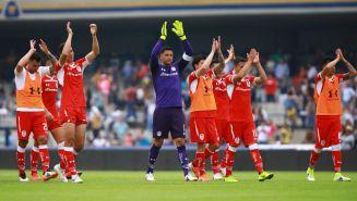 Toluca agradece a su afición tras encuentro frente a Pumas