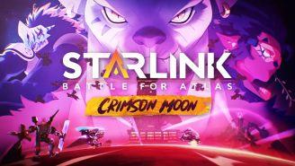 Crimson Moon pondrá a prueba tus habilidades en carreras espaciales