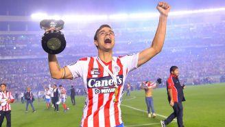 Unai Bilbao levanta el título del Ascenso MX
