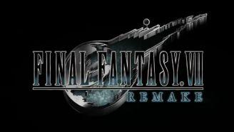 Final Fantasy VII recibirá un remake épico