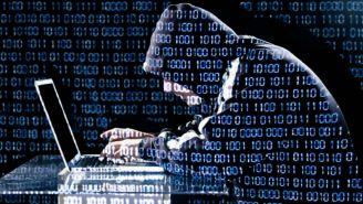 Un hacker genérico