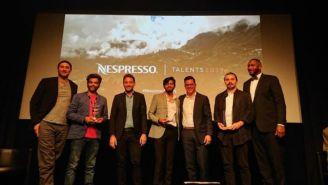 Concurso internacional de cortometrajes Nespresso Talents