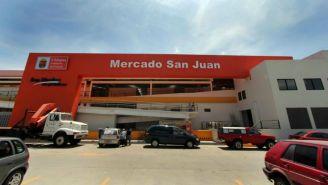 El Mercado San Juan de Tapachula