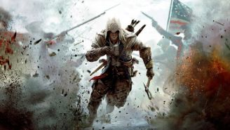 Revive la revolución estadounidense en el relanzamiento de Assassin's Creed III