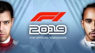 Sebastian Vettel y Lewis Hamilton compiten en el nuevo F1 2019