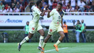 A Renato, de Ecuador, e Ibargüen, de Colombia, los espera la Copa América