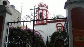 Panorámica Iglesia Santo Tomás de Aquino