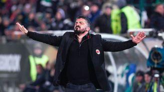Gattuso tuvo una temporada llena de altibajos con el club rossoneri