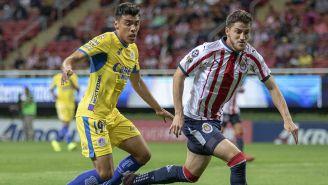 Hiram Mier marca en juego contra Atlético de San Luis