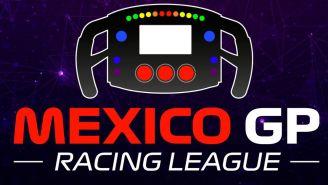 Mexico GP Racing League, la oportunidad de asistir al Gran Premio mexicano