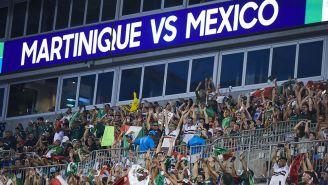 México es garantía de estupendas entradas en los Estados Unidos