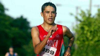 Segura, en los Panamericanos de 2003