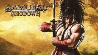 Samurai Shodown está disponible a partir de este martes