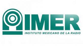 Logo del IMER