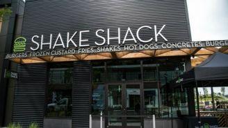 Restaurante de comida rápida Shake Shack