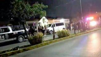 Policía investiga suceso en Quintana Roo