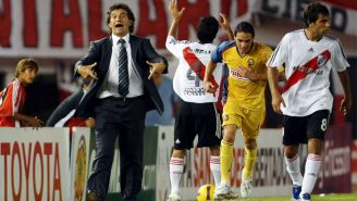 De la mano de Rubén Omar Romano, América vence a River Plate