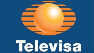 Logo de Televisa