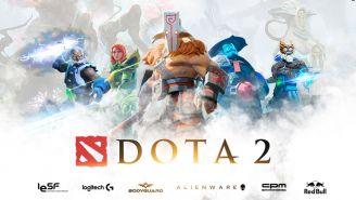 Cualquier jugador de Dota 2 puede competir para convertirse en seleccionado