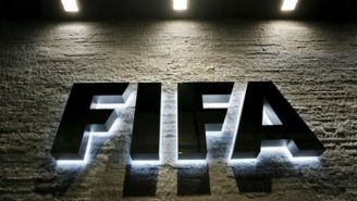 FIFA, máximo organismo del fútbol mundial