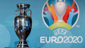 El trofeo que se disputará en la Eurocopa 2020