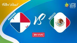 EN VIVO: Panamá vs México