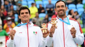 Jugadores mexicanos se quedan con el metal de Plata