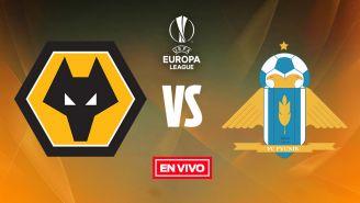 EN VIVO y EN DIRECTO: Wolverhampton vs Pyunik