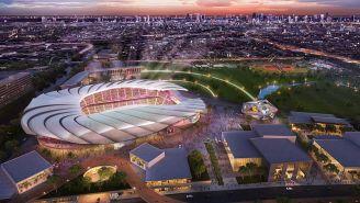 Así luce el proyecto del Miami Freedom Park