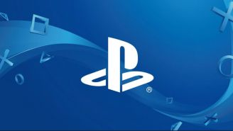 El logo de Play Station