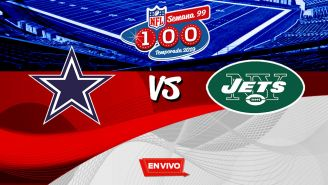 EN VIVO Y EN DIRECTO: Dallas Cowboys vs New York Jets