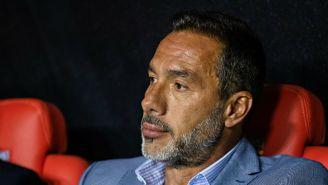 Gustavo Matosas, estratega uruguayo
