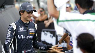 Esteban Gutiérrez correrá con Mercedes en Fórmula E