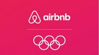 Airbnb, en colaboración con el COI