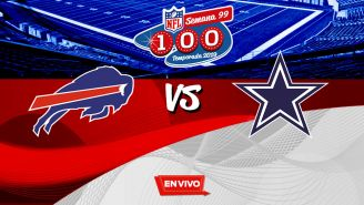 EN VIVO Y EN DIRECTO: Bills vs Cowboys
