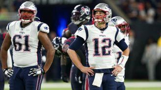 Brady y compañía se lamentan tras anotación de Houston
