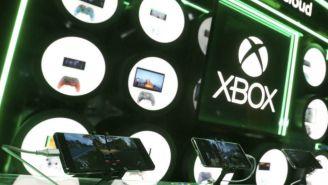 Xbox presenta su nueva consola