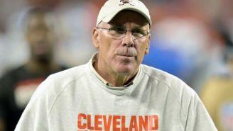 John Dorsey, tras un juego de Cleveland
