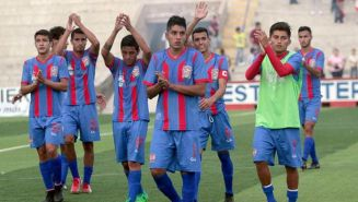 Tepatitlán FC, candidato a ocupar un lugar en el Ascenso