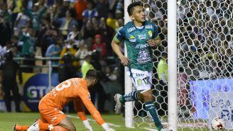 Ángel Mena y León vencieron a Querétaro