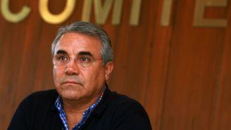Carlos Girón, DEP