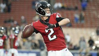 Falcons: Matt Ryan, quarterback estelar del equipo