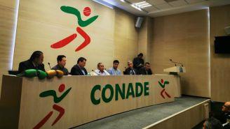 Congreso de Boxeo en Juegos Nacionales Populares 2020