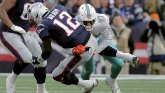 NFL descartó el Patriots vs Dolphins en México