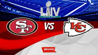 EN VIVO y EN DIRECTO: San Francisco 49ers vs Kansas City Chiefs
