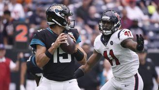 Jacksonville Jaguars jugará dos partidos en Londres