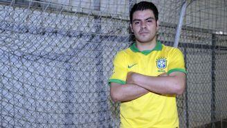 Jesús Márquez, promesa de Pumas, dejó el futbol por la escuela y el trabajo