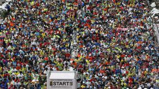 Maratón de Tokio no tendrá corredores aficionados por temor al coronavirus
